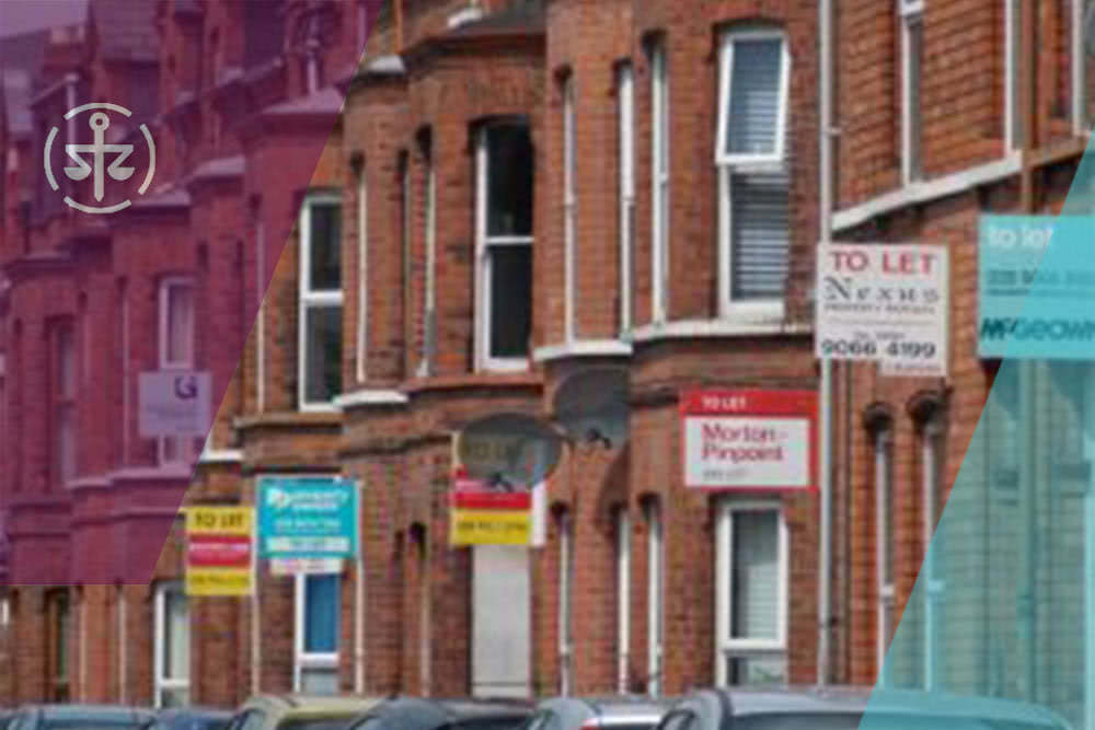 Tenants, landlords and human rights