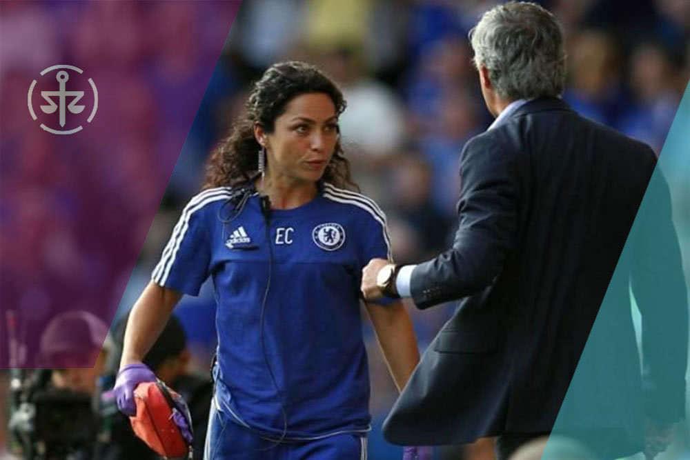 Eva Caniero unfair dismissal claim