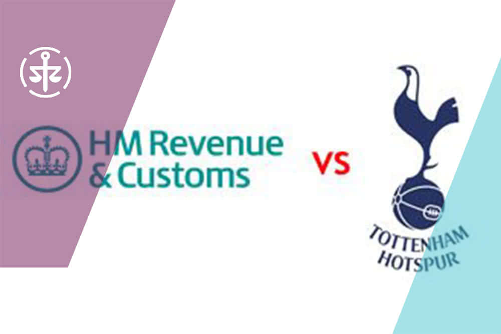 When HMRC Tried To Win Against Spurs