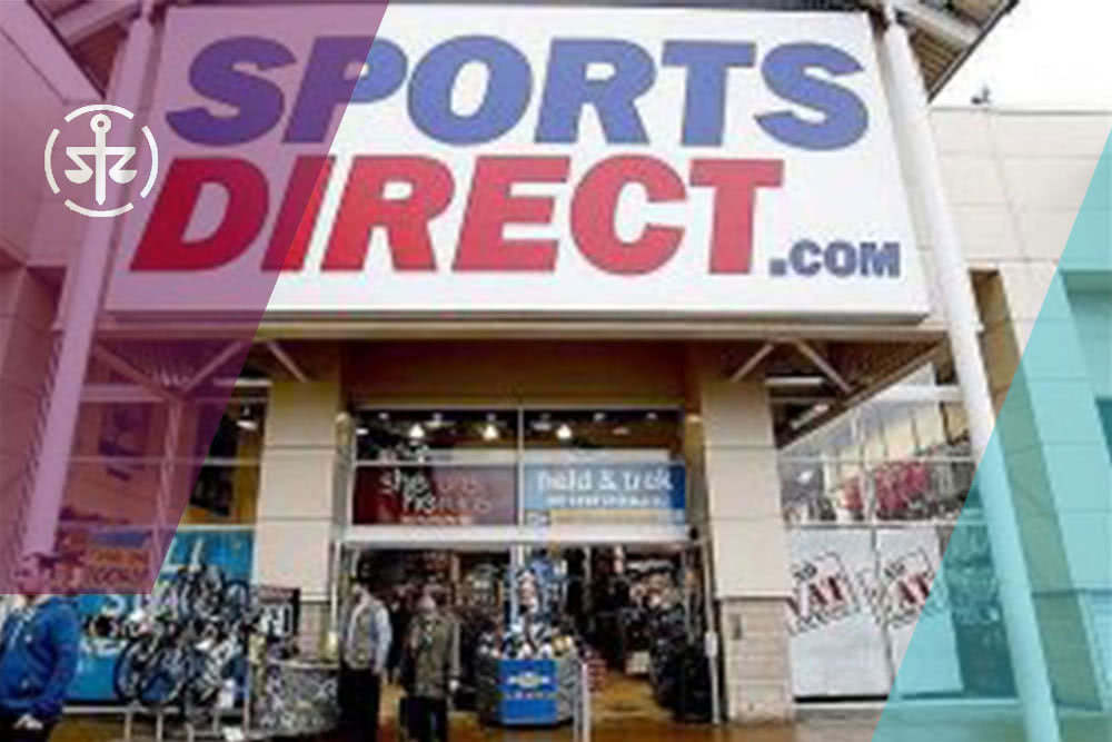 Sports Direct and Zero Hours Contracts