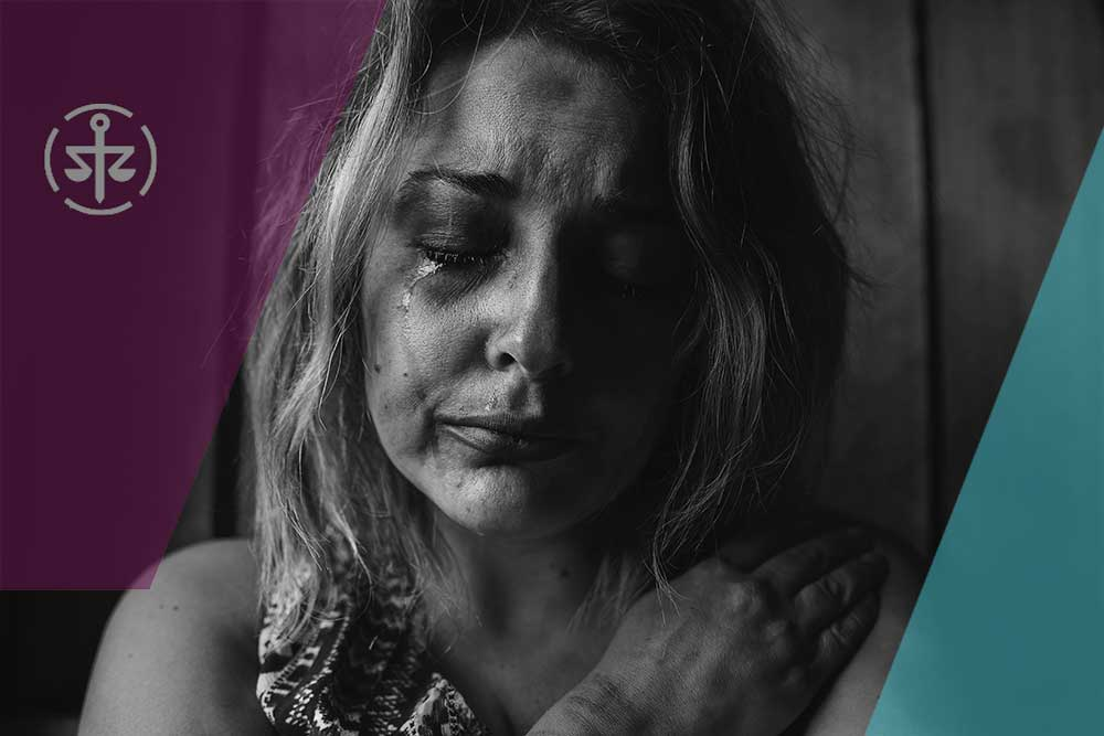 Domestic violence in isolation